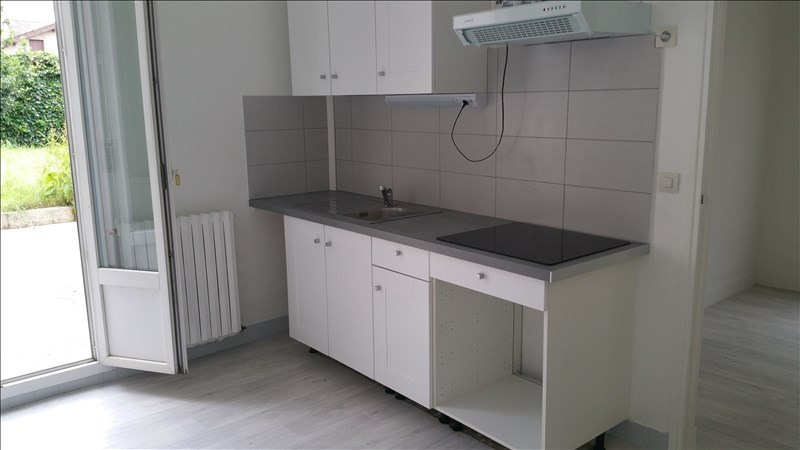 Location appartement Athis mons 825€ CC - Photo 1