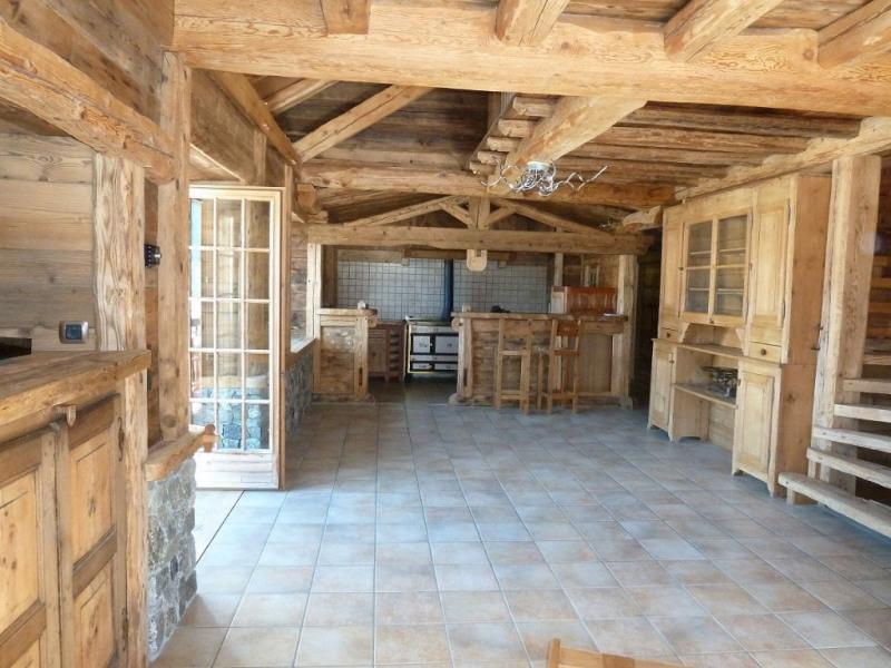 Vente de prestige appartement Chamonix mont blanc 1295000€ - Photo 3
