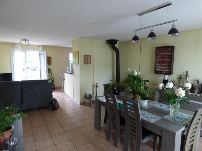 Vente maison / villa Bessay sur allier 155150€ - Photo 3