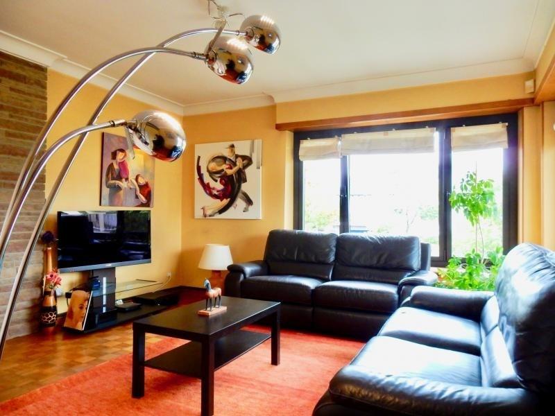Sale house / villa Ostwald 389000€ - Picture 6