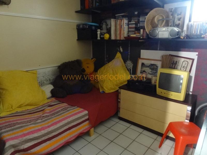 Viager appartement Sète 30000€ - Photo 3