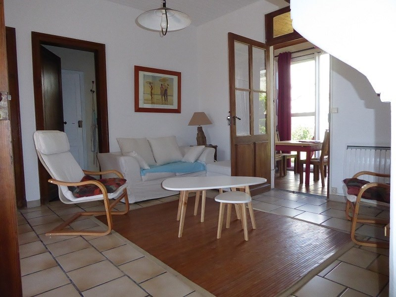 Vacation rental house / villa Biscarrosse plage 500€ - Picture 1