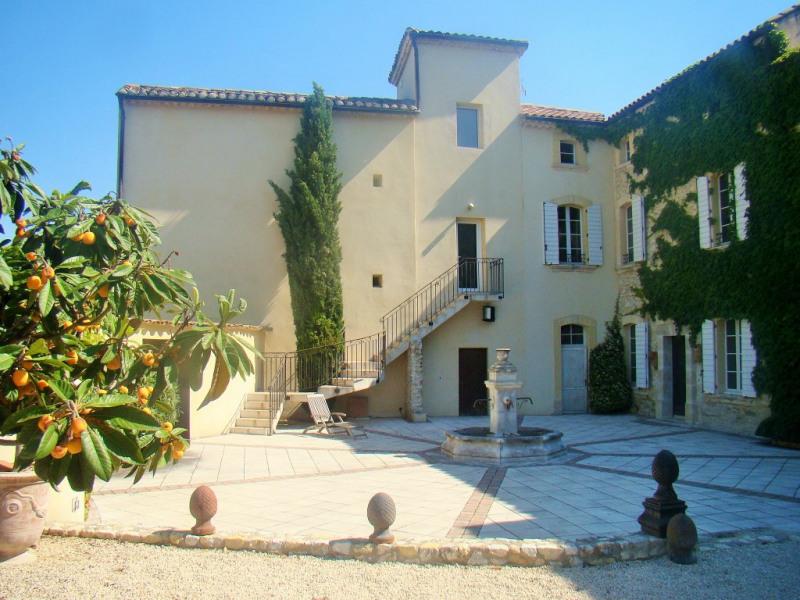 Verkoop van prestige  huis Avignon 1550000€ - Foto 1