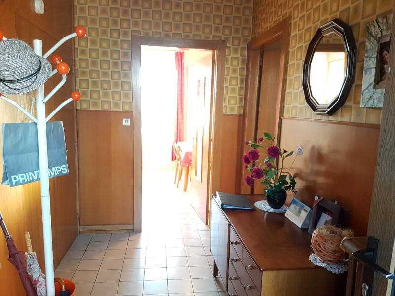 Vente maison / villa Saint die 98100€ - Photo 8