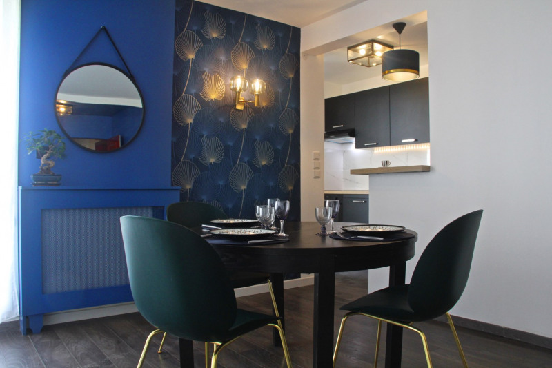 Location appartement Clichy 1609€ CC - Photo 1