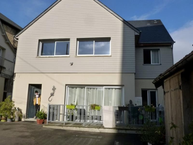 Sale apartment Honfleur 257 000€ - Picture 1