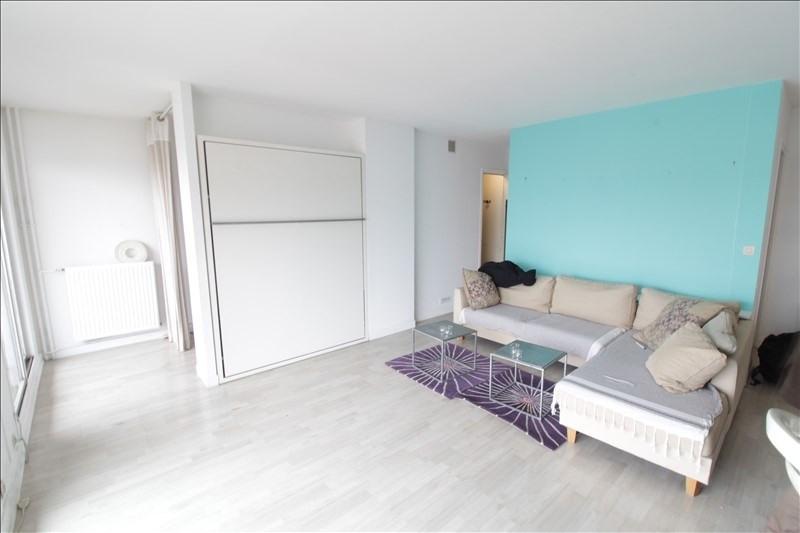 Alquiler  apartamento Paris 11ème 1700€ CC - Fotografía 2