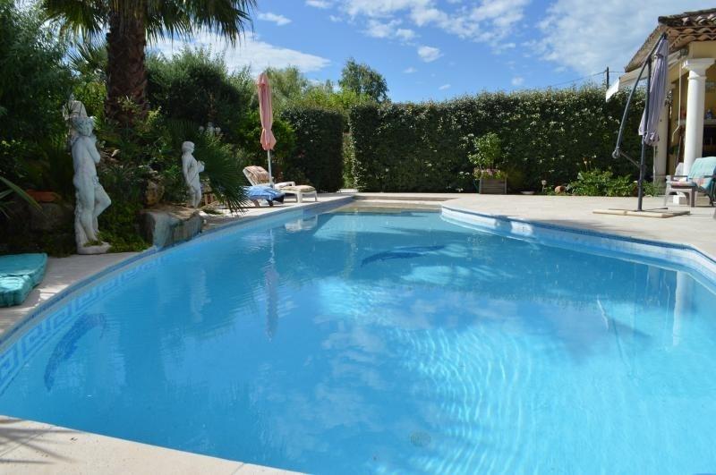 Vente maison / villa Le muy 550000€ - Photo 2