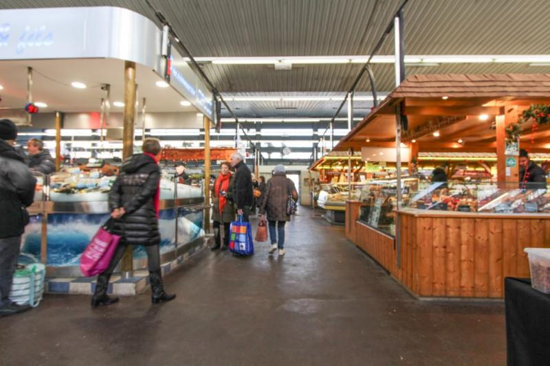 Commercial property sale shop Aix les bains 194400€ - Picture 4