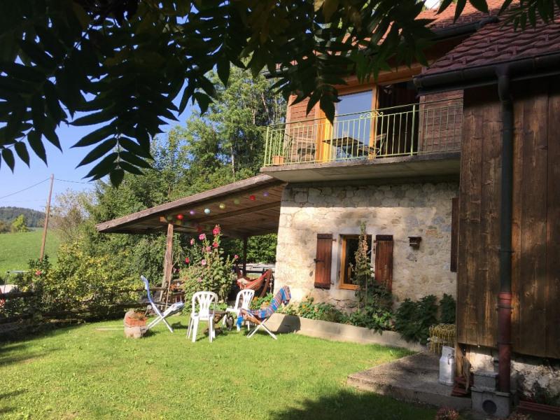 Vente maison / villa Thorens glieres 465000€ - Photo 3