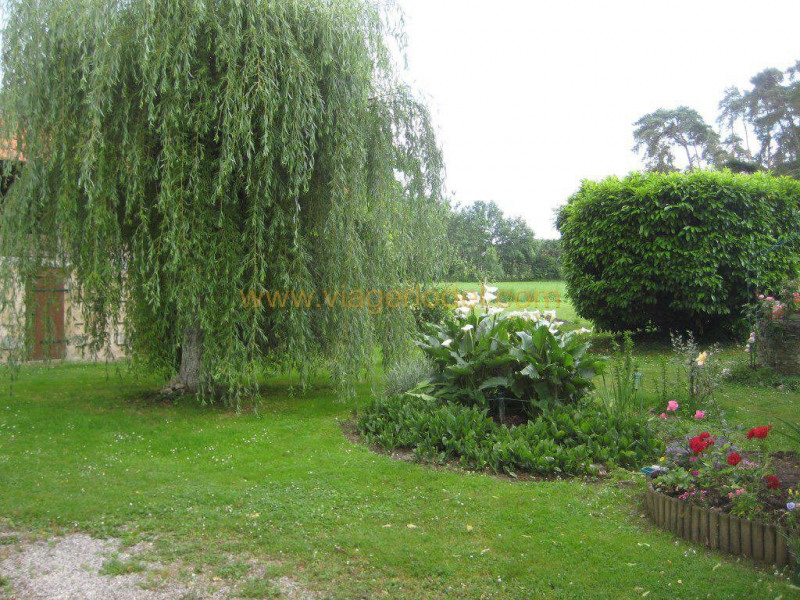 casa La chapelle-grésignac 122300€ - Fotografia 9