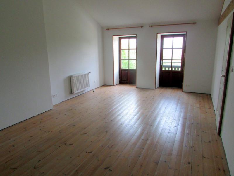Vente maison / villa Ranville breuillaud 98100€ - Photo 10