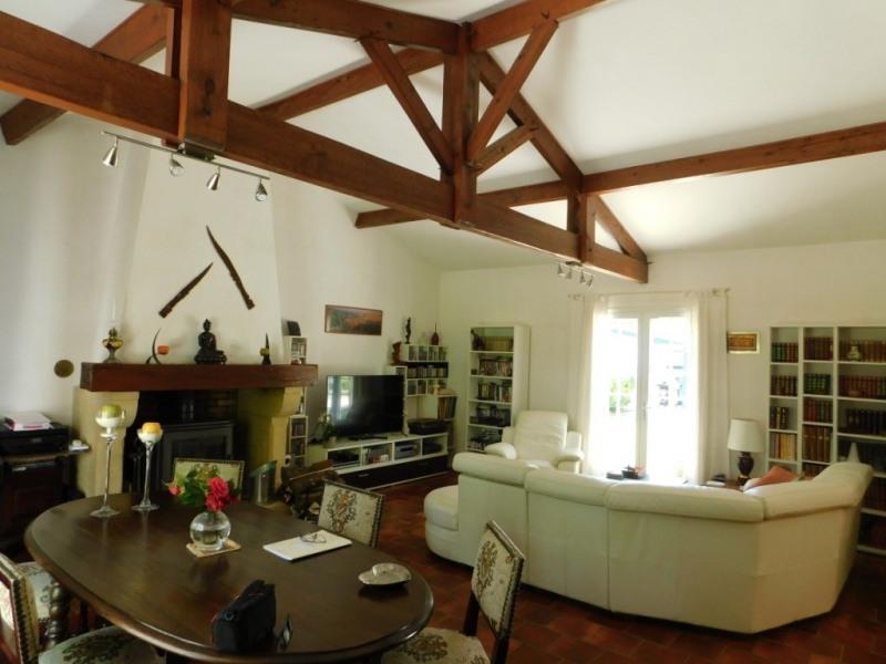 Sale house / villa Lamonzie saint martin 301750€ - Picture 4