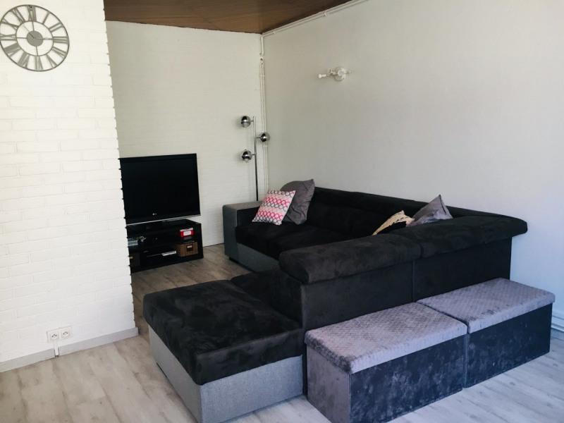 Vente appartement Les roches-de-condrieu 190000€ - Photo 5