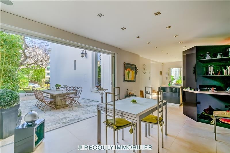 Vente de prestige maison / villa Marseille 12ème 1380000€ - Photo 7