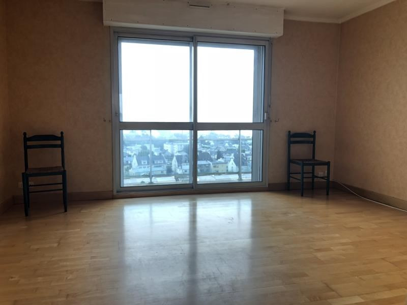 Sale apartment Brest 105000€ - Picture 3