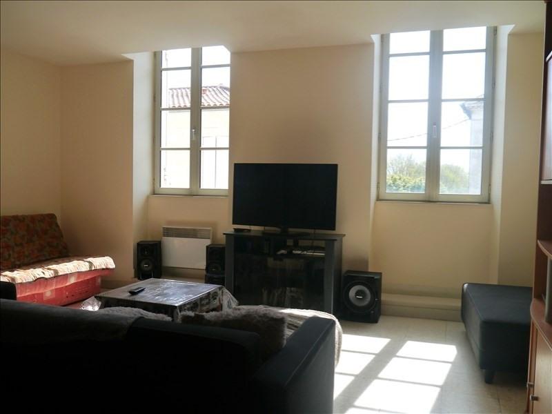 Location appartement Gemozac 350€ CC - Photo 6
