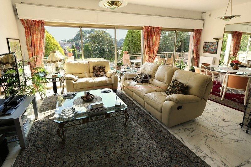 Vente de prestige maison / villa Antibes 1195000€ - Photo 2