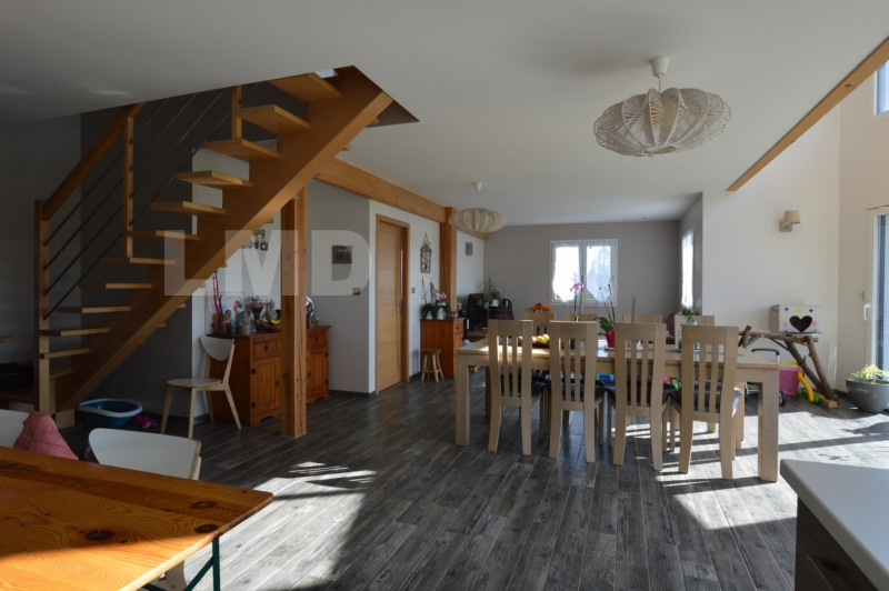 Vente maison / villa Martigny-les-bains 240000€ - Photo 7