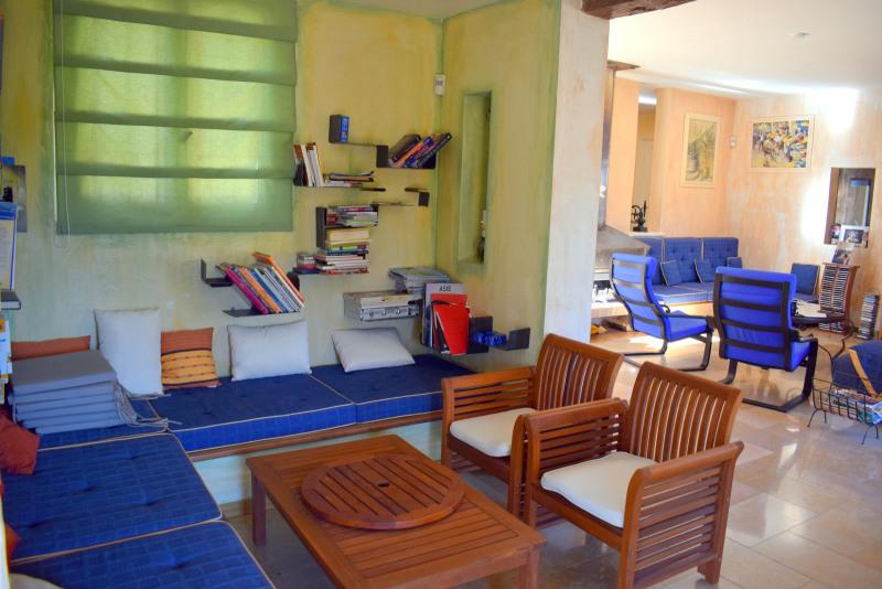 Vente maison / villa Fayence 598000€ - Photo 17
