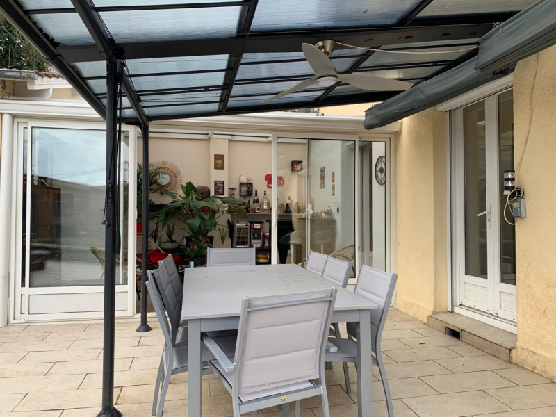 Revenda casa Montlhéry 312000€ - Fotografia 3