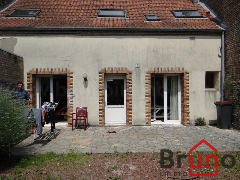 Sale building Le crotoy 265000€ - Picture 2