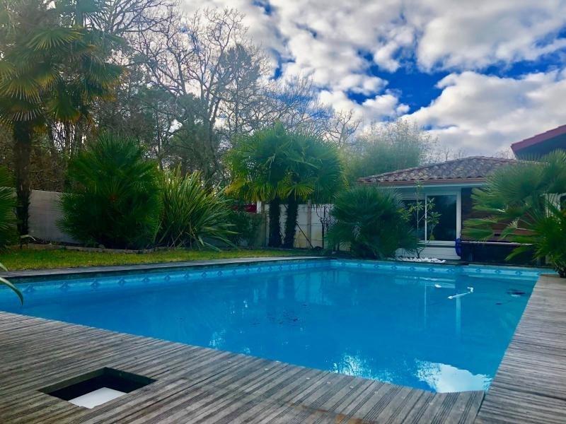 Deluxe sale house / villa Gujan mestras 740000€ - Picture 5