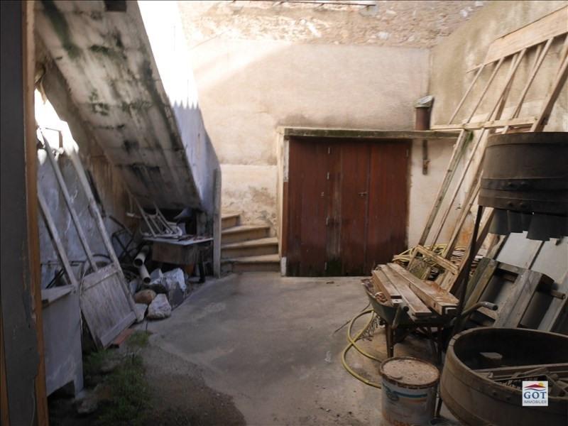 Verkoop  huis St laurent de la salanque 118500€ - Foto 8