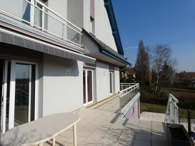 Sale house / villa Truchtersheim 549000€ - Picture 2