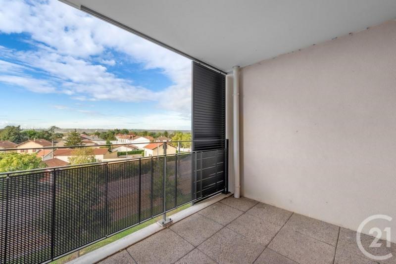 Vente appartement Decines charpieu 115000€ - Photo 4