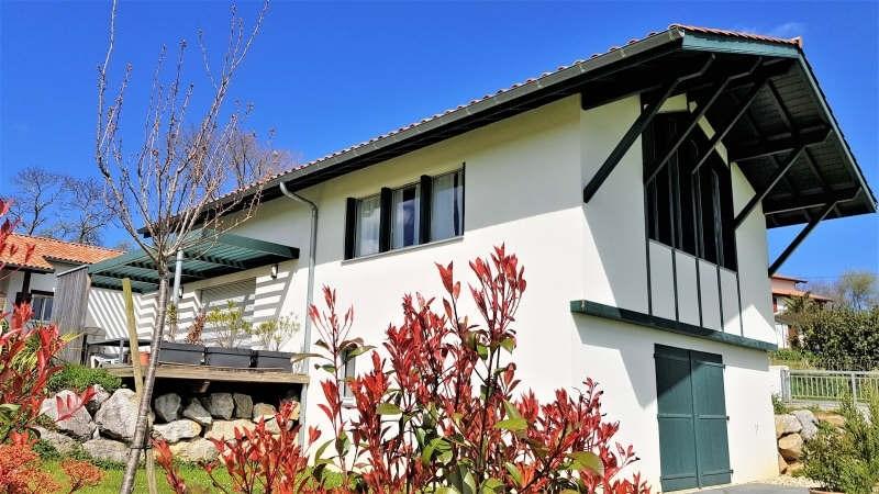 Sale house / villa St pee sur nivelle 465000€ - Picture 2
