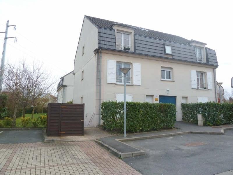Rental apartment Conflans ste honorine 750€ CC - Picture 1