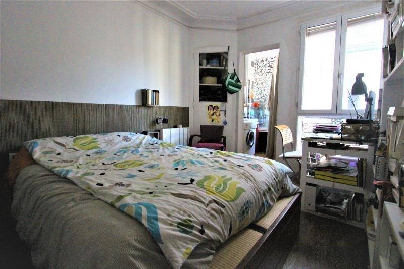 Sale apartment Paris 11ème 508000€ - Picture 4