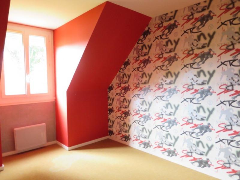 Vente maison / villa Dangu 170000€ - Photo 8