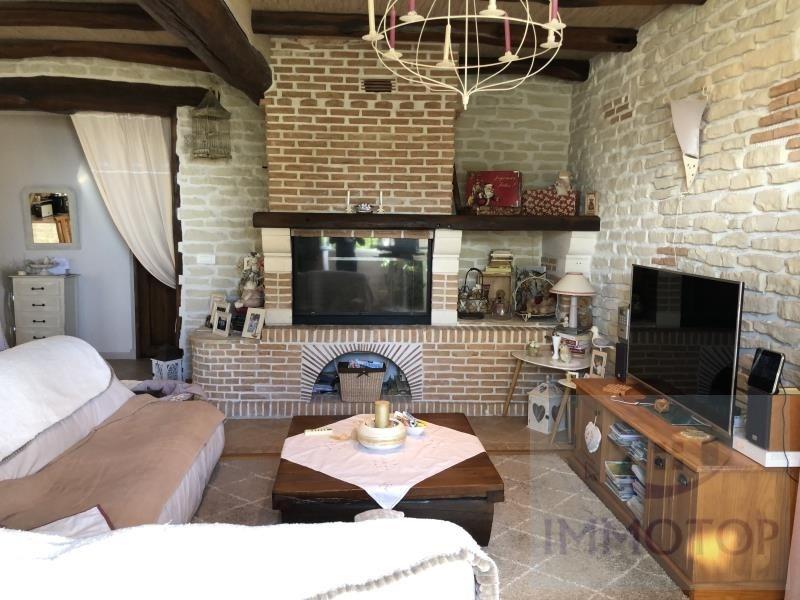 Vente de prestige maison / villa Gorbio 609000€ - Photo 13