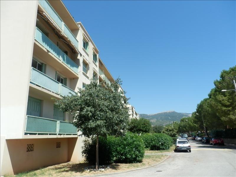 Alquiler  apartamento Toulon 715€ CC - Fotografía 2