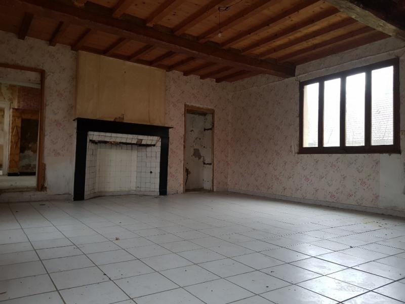 Sale house / villa Crequy 89900€ - Picture 4