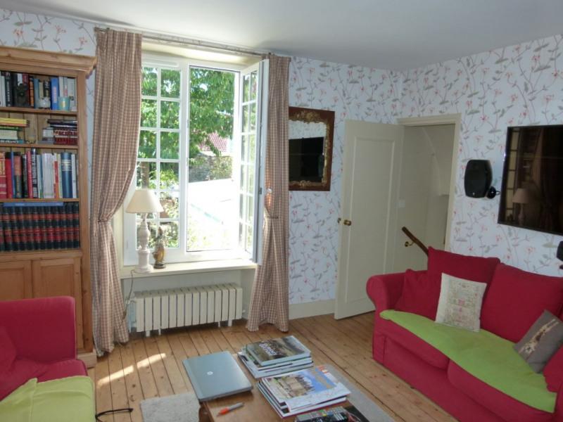 Sale house / villa Montfort-l'amaury 497000€ - Picture 7