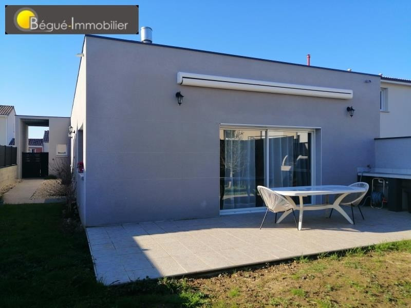 Vente maison / villa Montaigut sur save 322 000€ - Photo 5