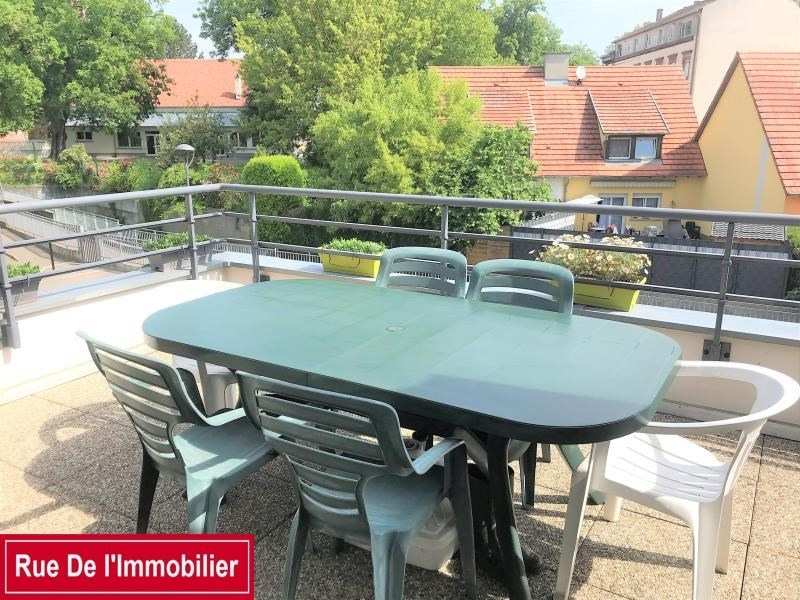 Sale apartment Bischwiller 182000€ - Picture 1