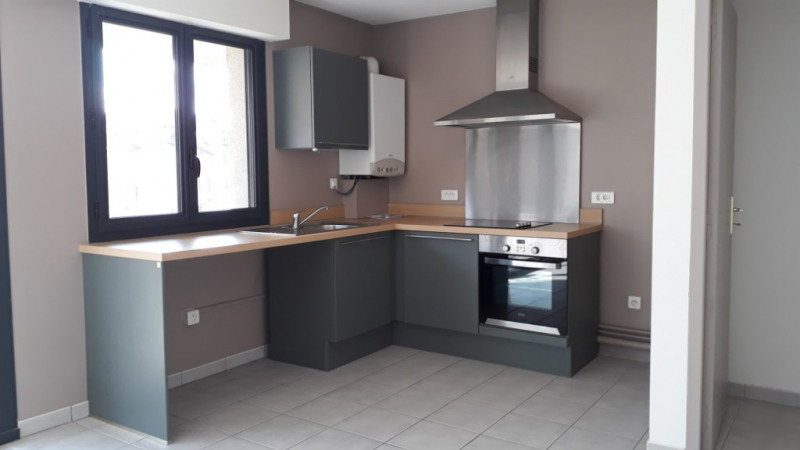 Rental apartment Limoges 795€ CC - Picture 3