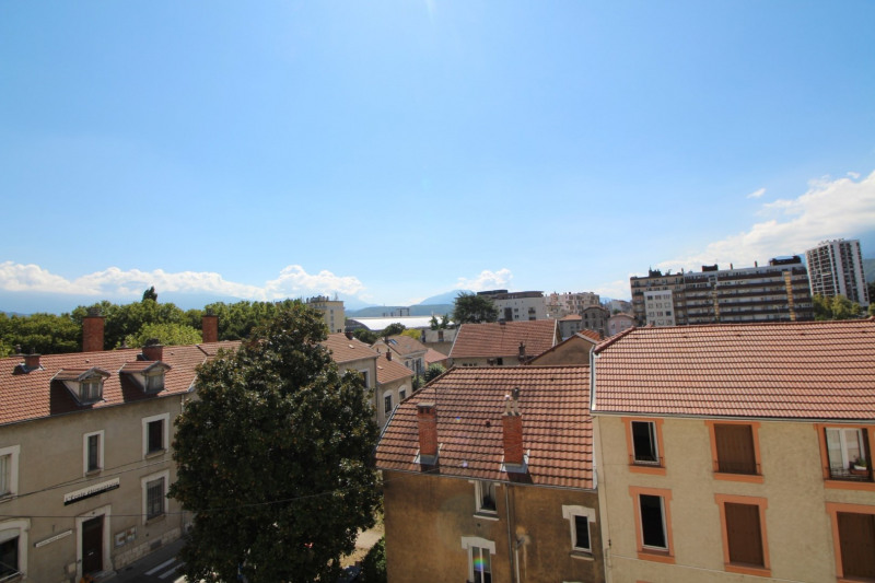 Sale apartment Grenoble 159 000€ - Picture 10