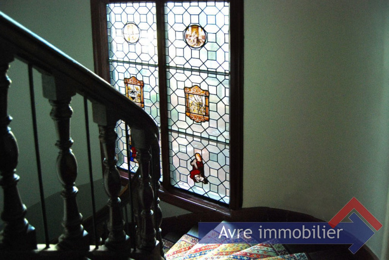 Vente appartement Verneuil d'avre et d'iton 164 000€ - Photo 8