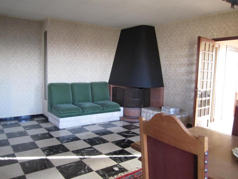Sale house / villa Barbezieux saint hilaire 171600€ - Picture 6