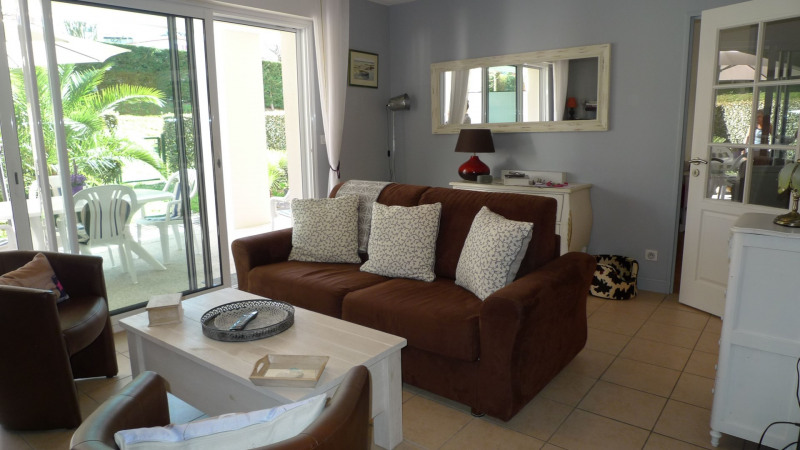 Location vacances appartement Ciboure 1 006€ - Photo 4