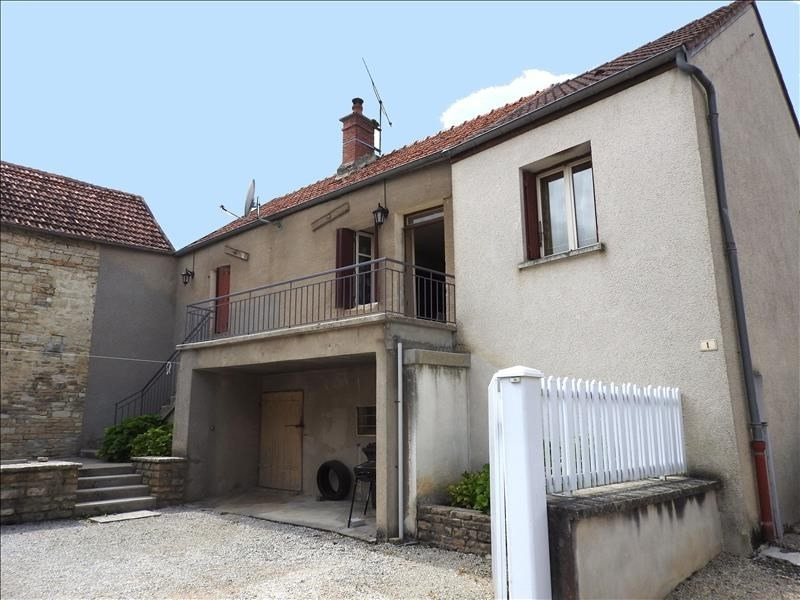 Vente maison / villa A 10 mins de chatillon 49 500€ - Photo 1
