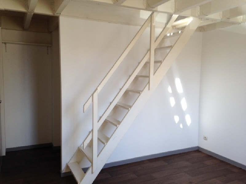 Rental apartment Bordeaux 480€ CC - Picture 3