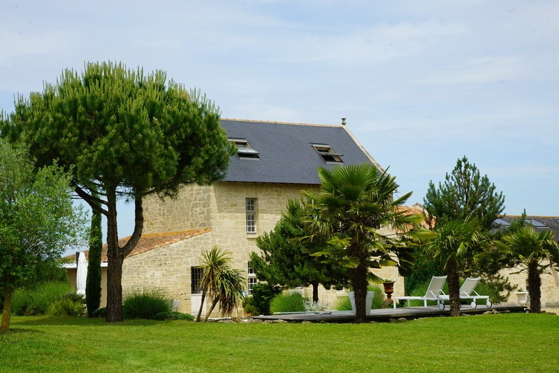 Deluxe sale house / villa Angers saumur 445 000€ - Picture 9