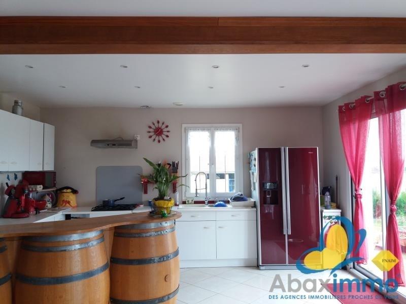 Vente maison / villa Falaise 249570€ - Photo 5