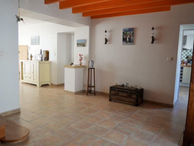 Sale house / villa Saint hilaire la palud 204000€ - Picture 7